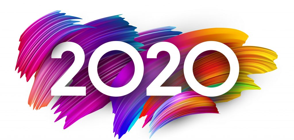 2020 A Year to Remember!